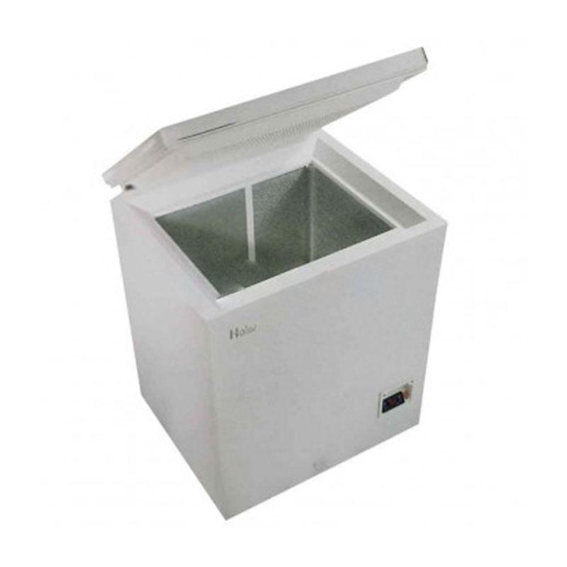 海尔Haier -40℃低温保存箱 DW-40W100 有效容积100L