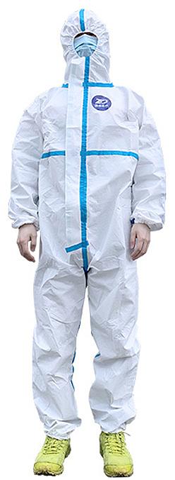 振德 医用一次性防护服 灭菌型 180cm (30件/箱)基本信息