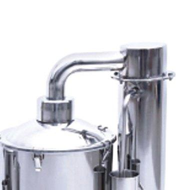 三申 断水自控型不锈钢电热蒸馏水器 DZ20Z产品优势