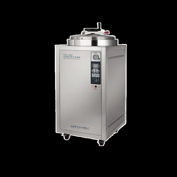 申安 Shenan 立式高压蒸汽灭菌器 LDZH-100L基本信息
