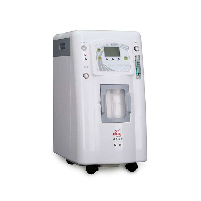 神鹿医疗 医用分子筛制氧机 SL-3C-550