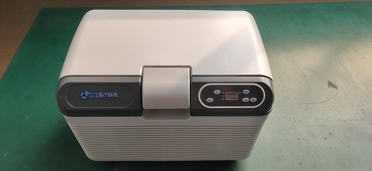 三江医疗  血液运输箱 LCD-12L产品优势
