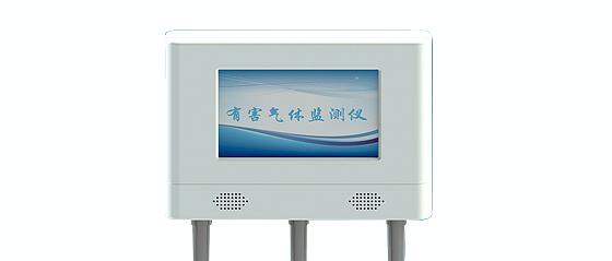 迈跃Mayou Med 多合一气体检测仪 MY009-B型产品细节