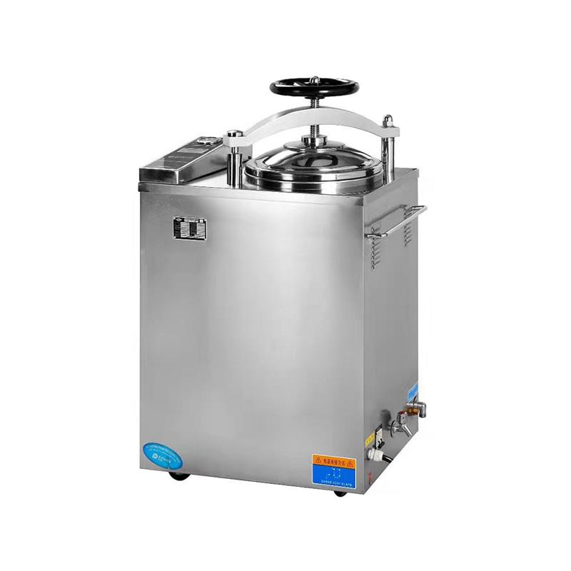 滨江BINJIANG 立式压力蒸汽灭菌器 LS-75HV