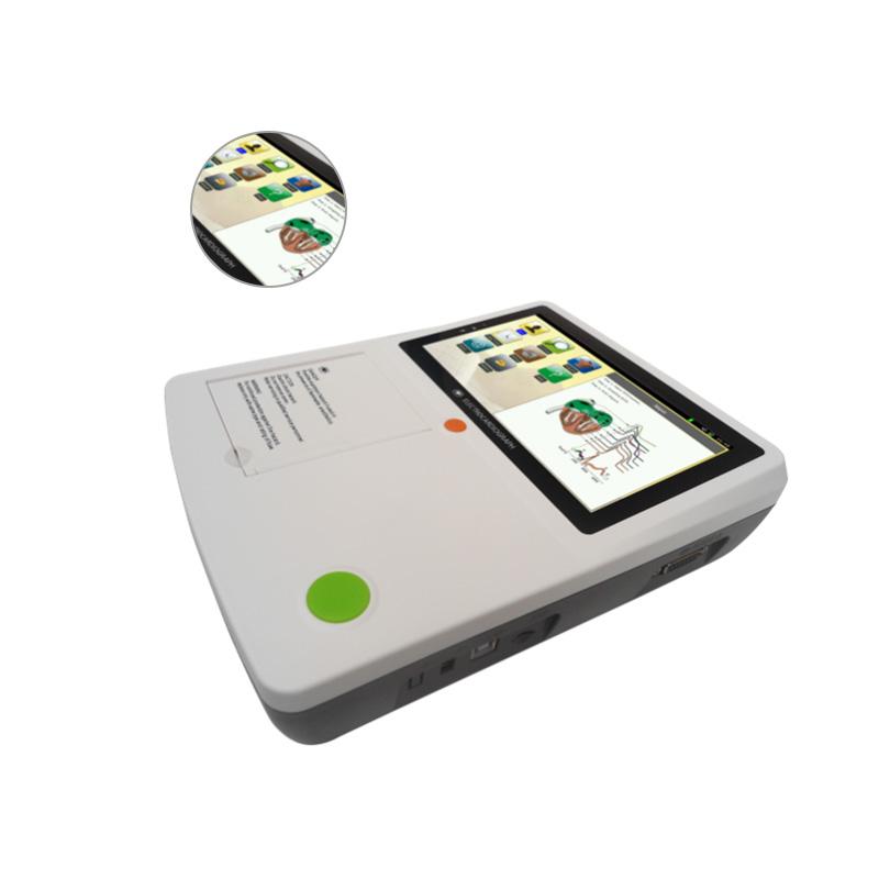瑞博 数字式心电图机 ECG-8203