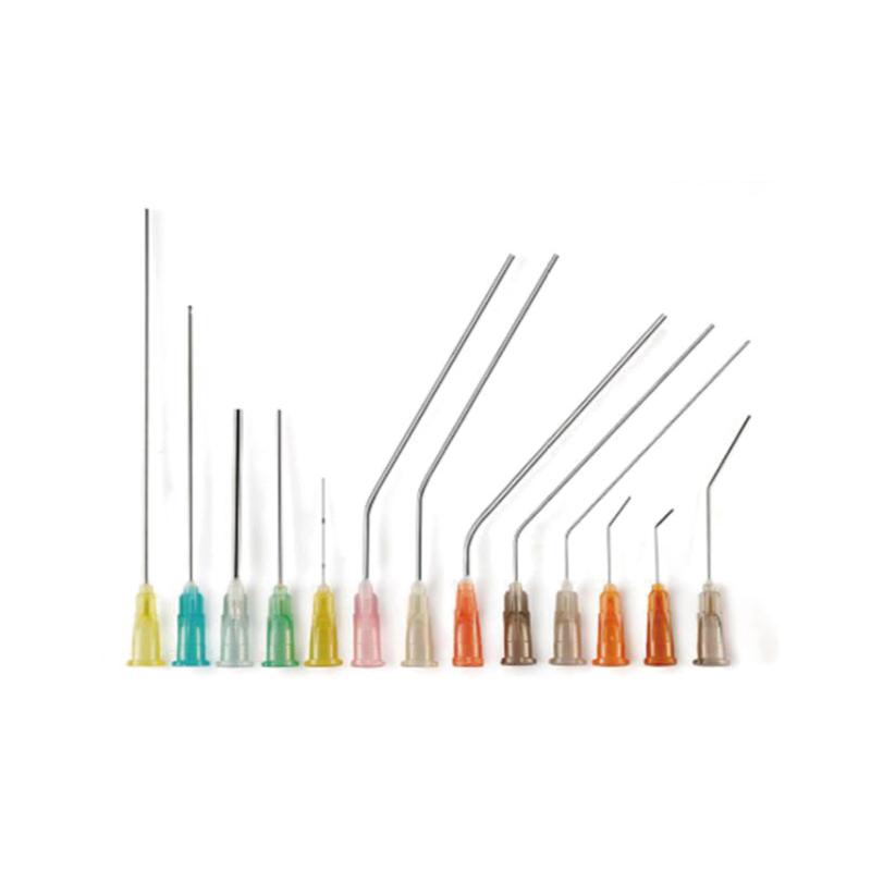 康德莱KDL 一次性使用无菌冲洗针 钝针圆头 0.4×30mm (15支/盒 20盒/箱)
