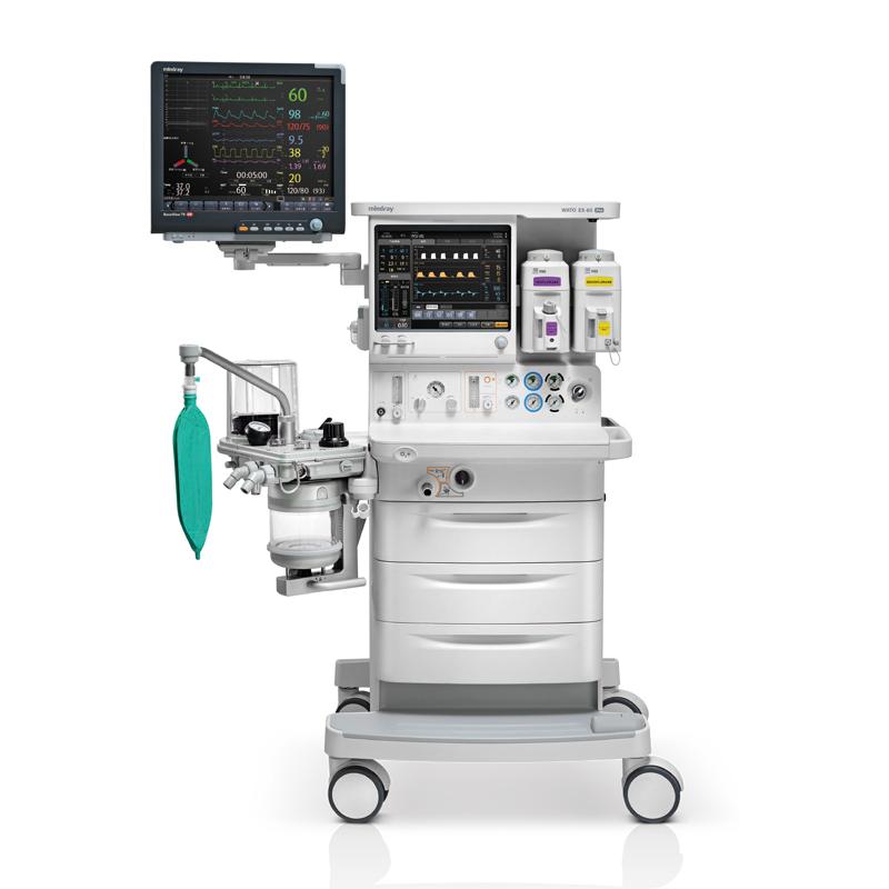 迈瑞Mindray 麻醉机 WATO EX-65Pro