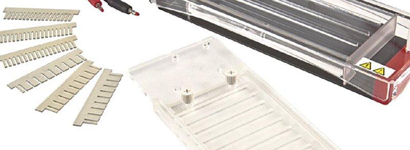 君意JUYI   水平电泳槽   JY-SP3产品优势