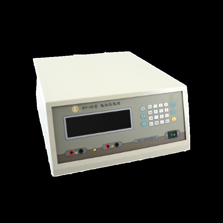 六一   电脑三恒多用电泳仪电源   DYY-10C型基本信息