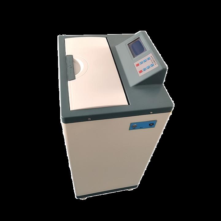 三江电子 数码恒温循环解冻箱(融浆机) WGH-I型(摆动式)基本信息