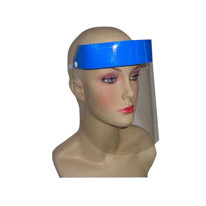 安徽小山 医用防雾防溅面罩 套头式 袋装(10个)