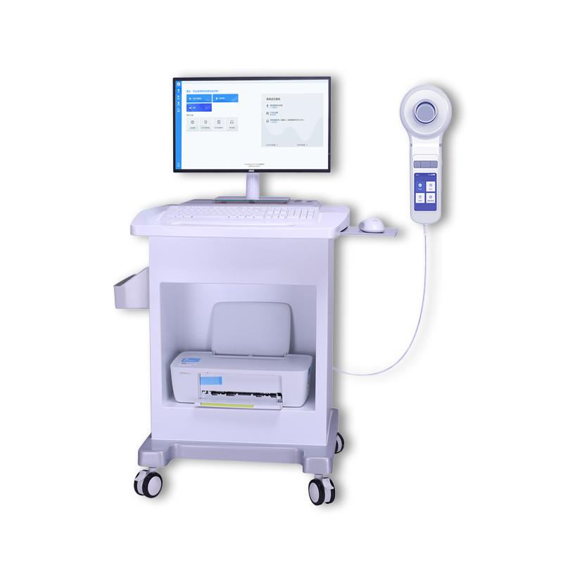 呼吸家 肺功能测试仪 BH-AX-MAPG (台车款)