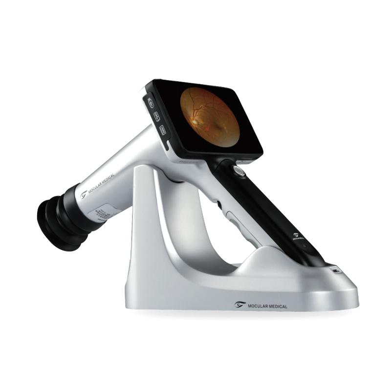 目乐MOCULAR 便携式眼底照相机 CFC-X