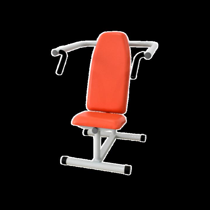 人来康复 零惯肌力训练系统(上肢推举) RLMP205基本信息
