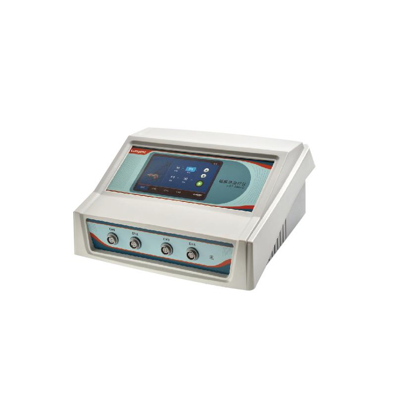 龙之杰Longest 磁振热治疗仪 (新)LGT-2600D