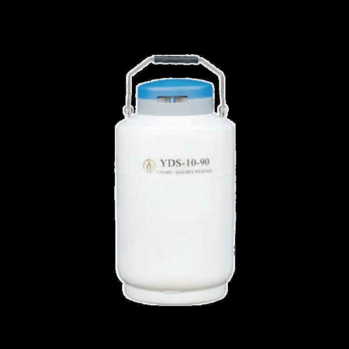金凤 液氮罐 YDS-10-90合格品基本信息