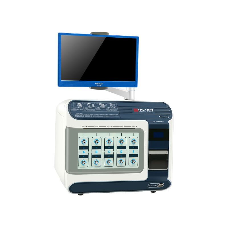华亘 碳13呼气检测仪 HY-IREXBplus