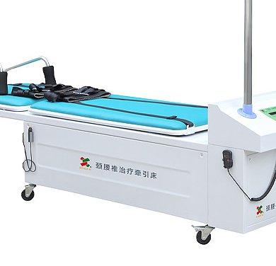 兴鑫  颈腰椎治疗牵引床 YHZ-100B(数码)产品优势