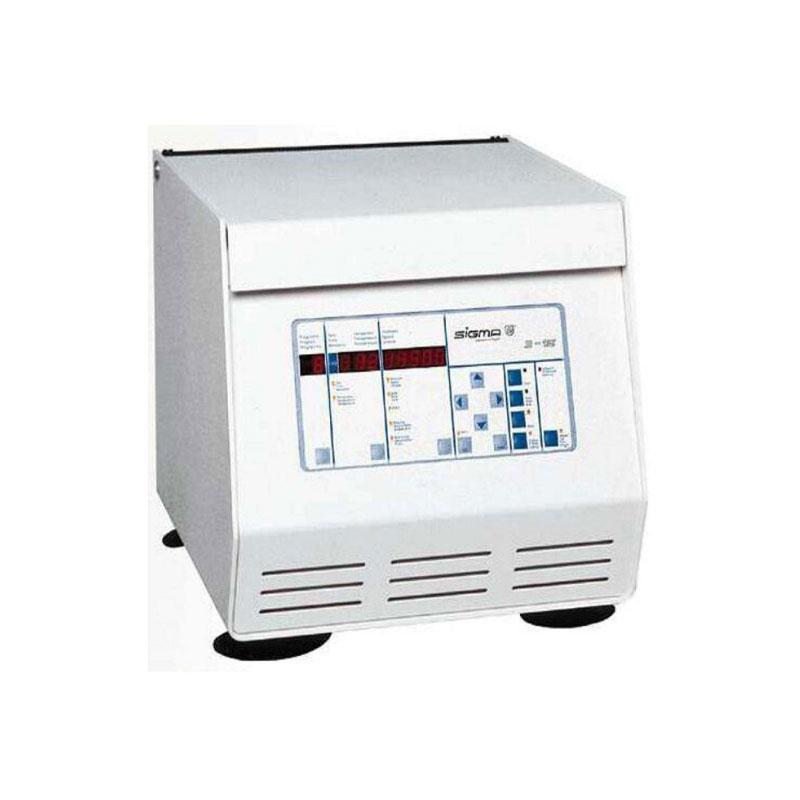 SIGMA希格玛 台式冷冻离心机 3K15(主机)