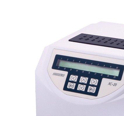 普利生 全自动红细胞沉降率测定仪 LBY-XC40B产品优势