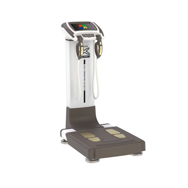 杰文 JAWON 人体成分分析仪 X-SCAN PLUS II