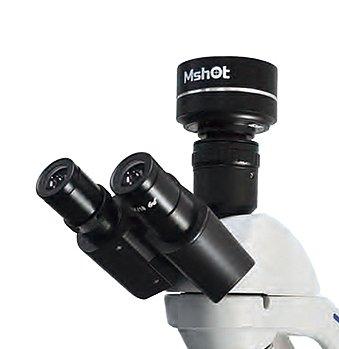 明美MSHOT 生物显微镜 ML11-II产品优势