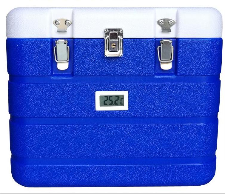 厦门齐冰 生物安全运输箱  QBLL0606
