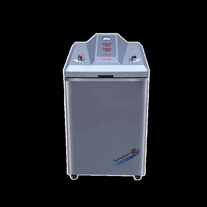 三申 立式压力蒸汽灭菌器(定时数控)YM100LII基本信息