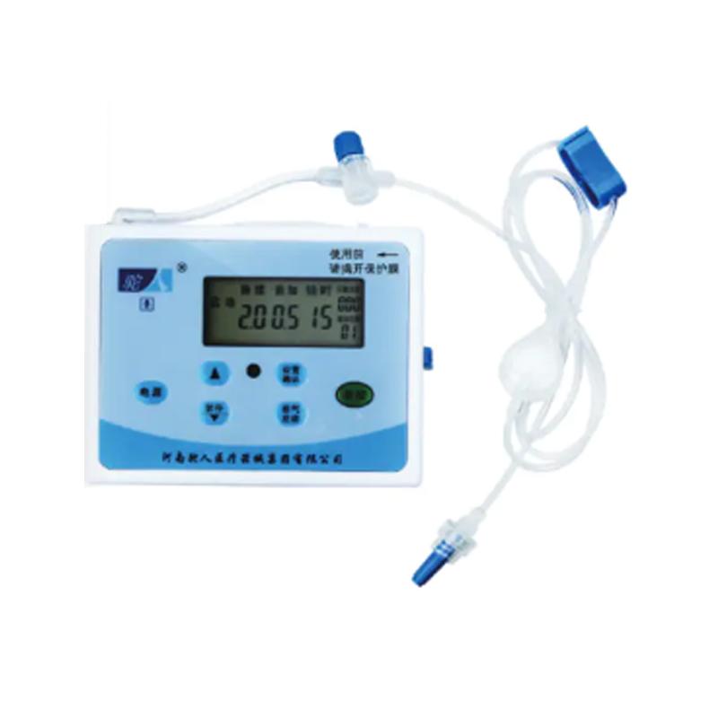 驼人CGPO 电子输注泵 TR-1-100(10套/盒 4盒/箱)