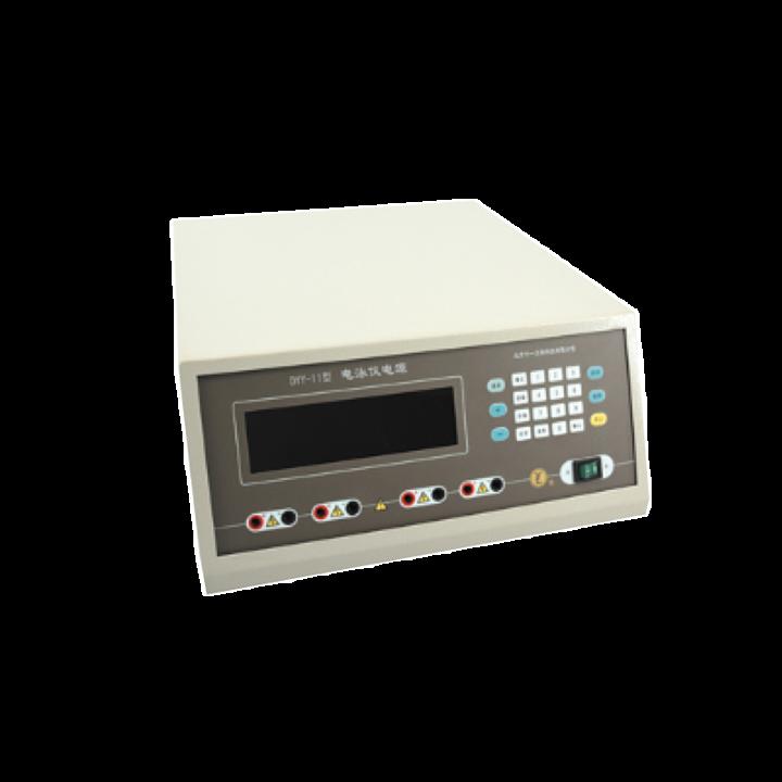 六一  电脑三恒多用电泳仪电源  DYY-11基本信息