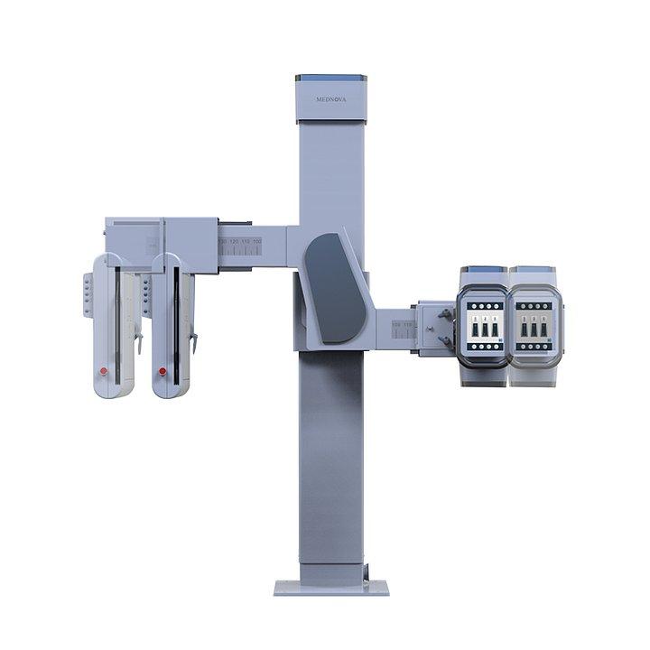美诺瓦 数字化医用X射线摄影系统 Staray 5000Super_EC产品细节