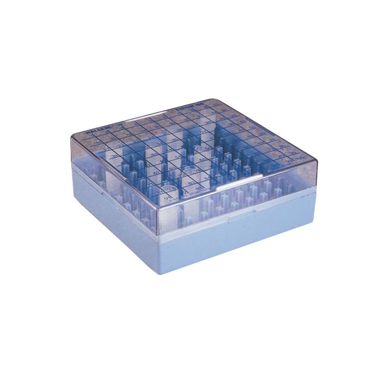 耐洁 Nalgene CryoBoxes 冻存管盒(PC材料) 5026-1010