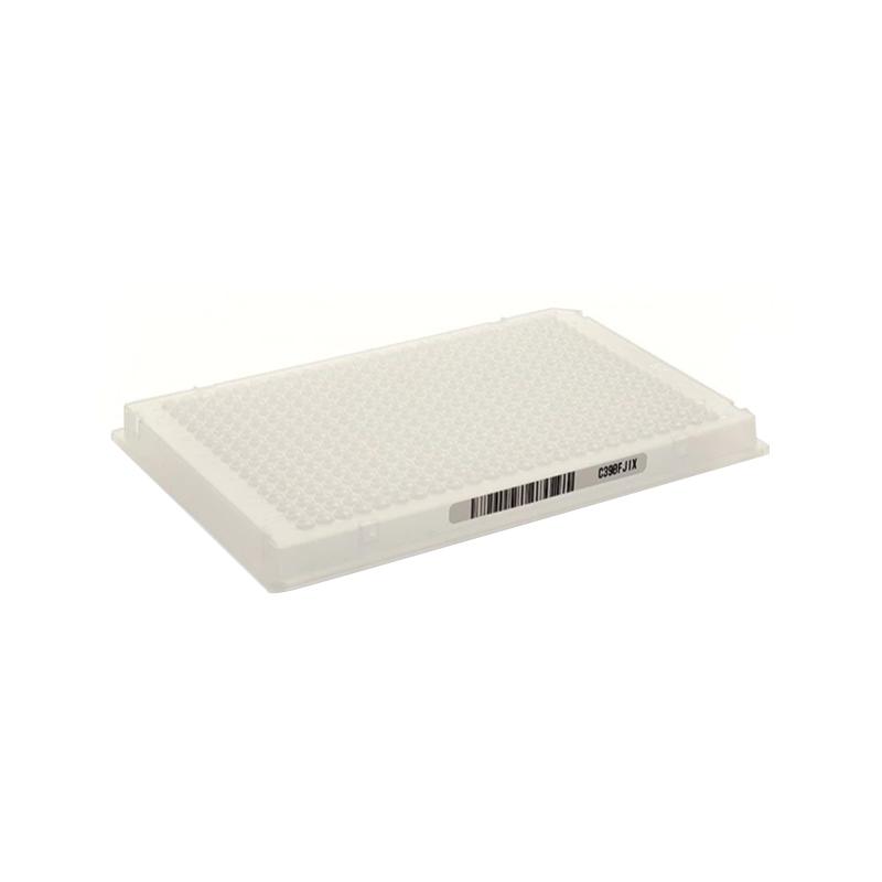 ABI 带条形码MicroAmp™384孔PCR板 50块 4309849