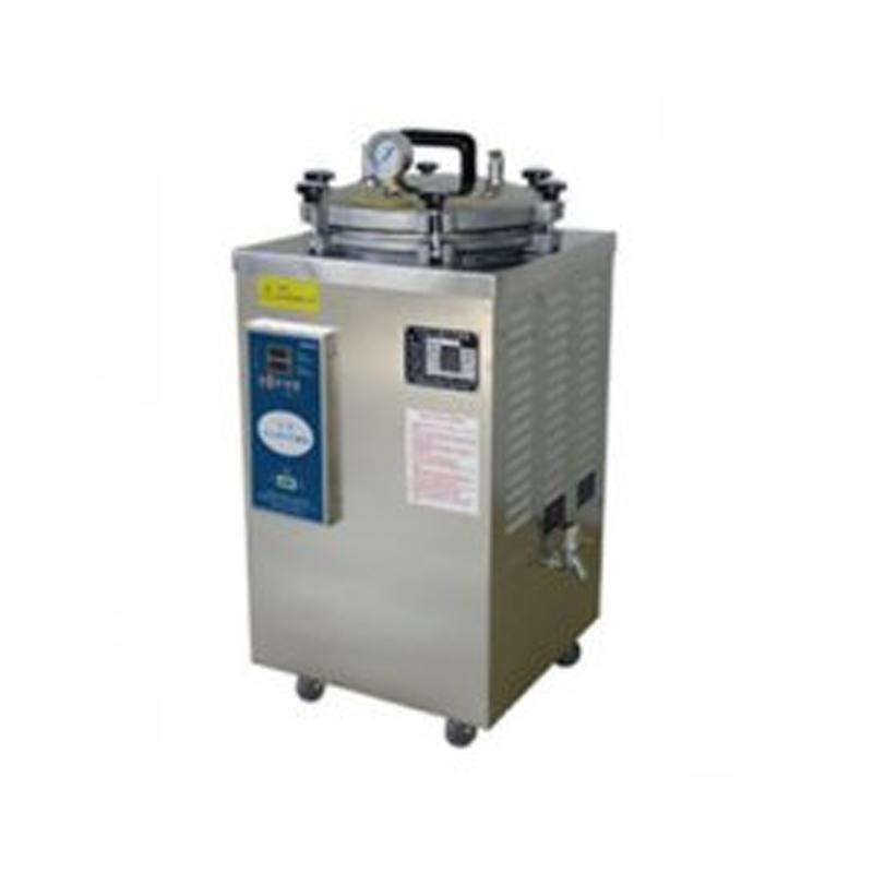 博迅Boxun 立式压力蒸汽灭菌器 BXM-30R