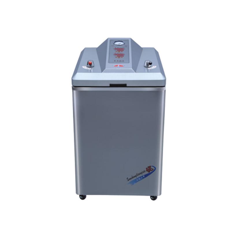 三申 立式压力蒸汽灭菌器(定时数控)YM100LII