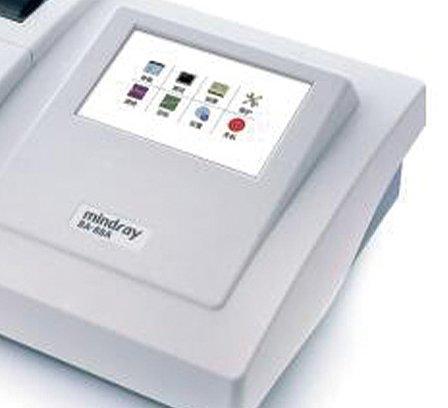 迈瑞Mindray  半自动生化分析仪 BA-88A产品优势