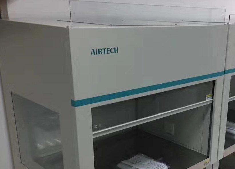 苏净安泰AIRTECH  洁净工作台  SW-CJ-1F医用产品优势