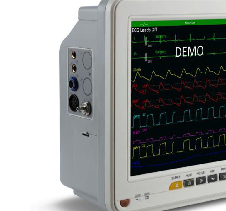 安羽医疗 多参数监护仪 SPR9000A产品优势