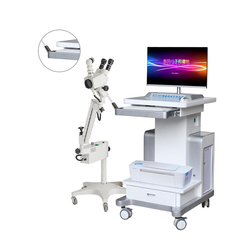 施盟德 数码电子阴道镜 光电一体阴道镜(领航款)RCZ-3002