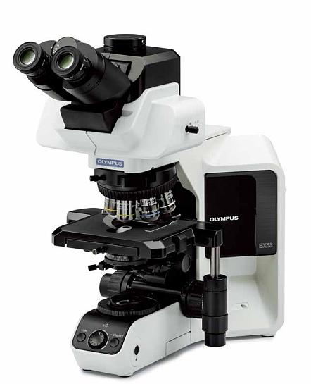 OLYMPUS奥林巴斯 研究级显微镜 BX53三目产品参数