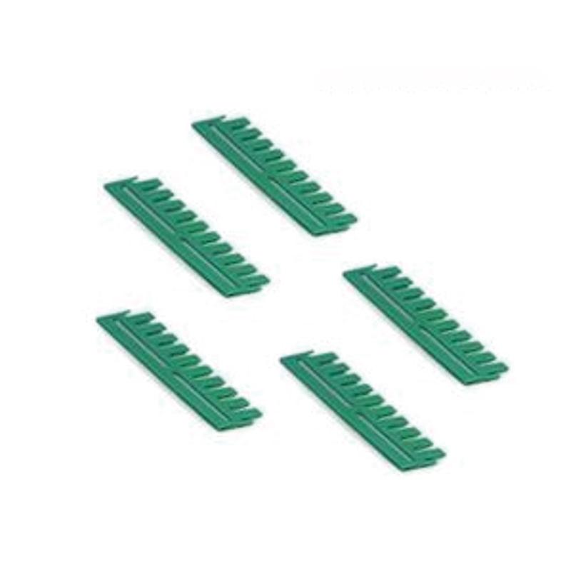 Bio-Rad伯乐 制胶梳子 (1.0mm,15孔)1653360