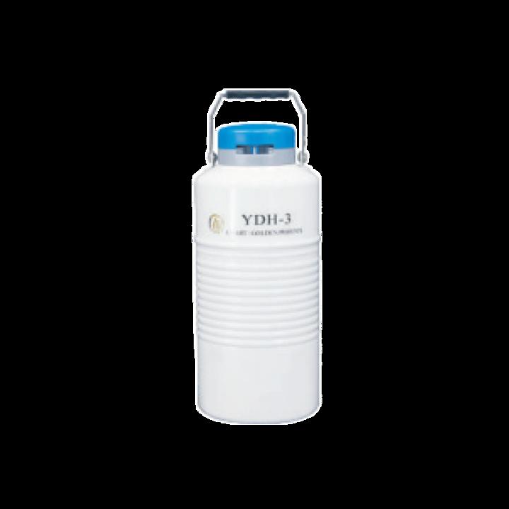 金凤 液氮罐  YDH-3基本信息