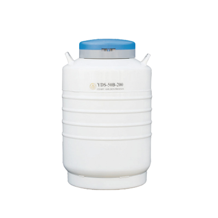 金凤 液氮生物容器运输型 YDS-50B-200基本信息