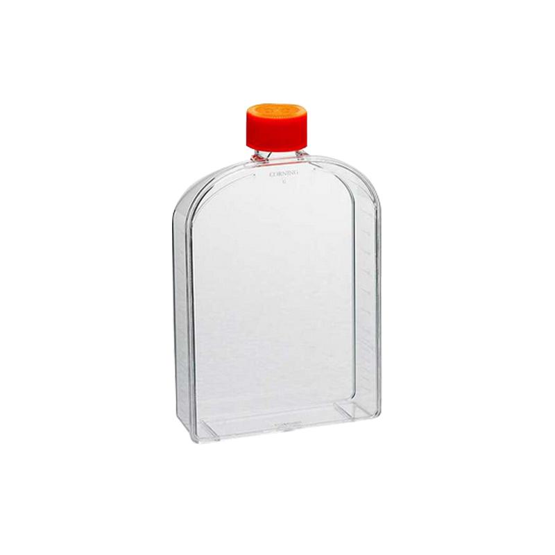 康宁 Corning 25cm2透气盖直角培养瓶 430639