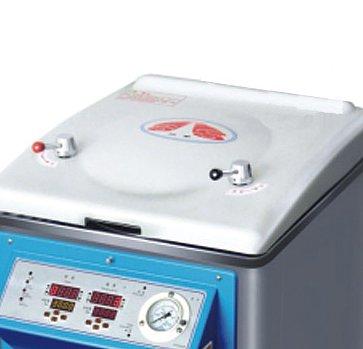 三申 立式压力蒸汽灭菌器 YM75FGN产品优势