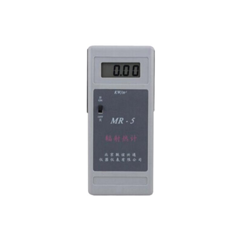 聚创环保  辐射热计  MR-5型