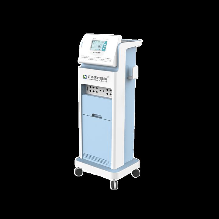 好博Haobro 中频干扰电疗仪 HB-ZP4基本信息