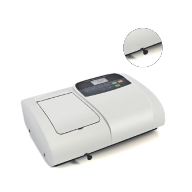 元析 METASH 可见分光光度计  V-5100