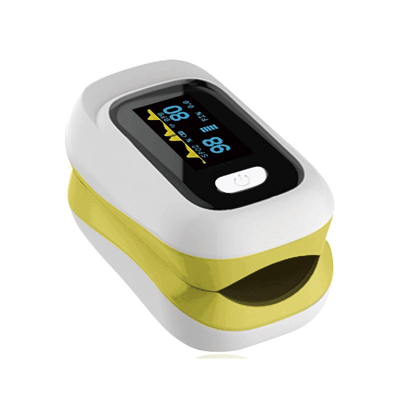 永康 指夹式脉搏血氧仪 YK-80C