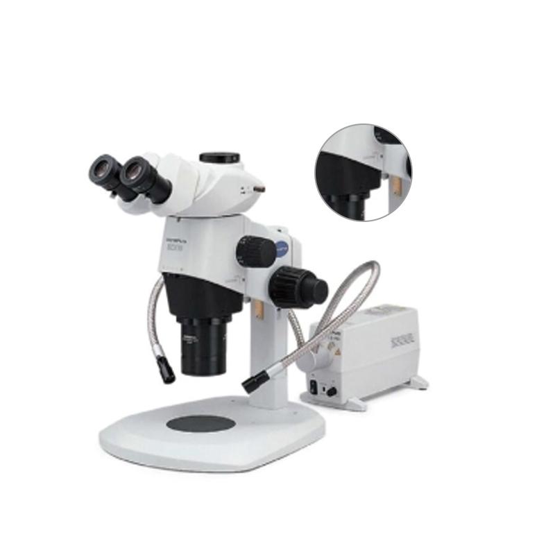 奥林巴斯 OLYMPUS 体视显微镜  SZX10 ILLTQ BF OB
